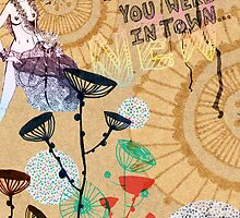 hearsay by Tiffany Atkin