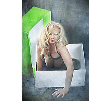 Surprise Photographic Print