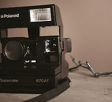 The Cameras Our Parents Used by DreamOfAutumn