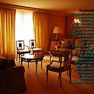 Mists-Hotel seteais-Sintra, Portugal   by Wayne Cook
