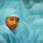 Muslim Girl by RONI PHOTOGRAPHY