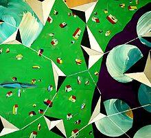 kite view by Randi Antonsen