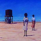 Sisters by Cary McAulay