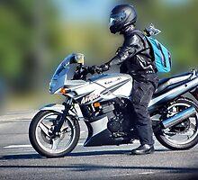 Motorcycle by eliz134