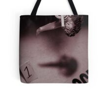 Hell's Kitchen  Tote Bag