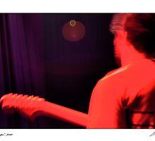 """""""Soundscape"""", 2010 by André Bonon"""
