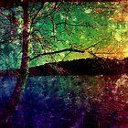 Bright Night. by abstractbYmina