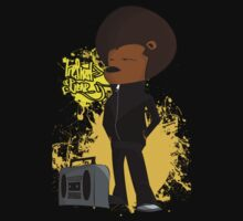 the freshest bear by EskimoGraphics