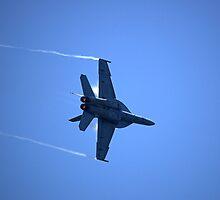 """""""F18 Super Hornet"""" by jwhimages"""