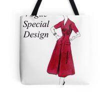 Vogue 1953 Tote Bag
