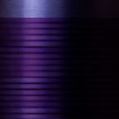 The purple background by dominiquelandau