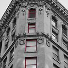 great old architecture by Jennifer Hulbert-Hortman