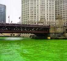 Green River by Adam Bykowski