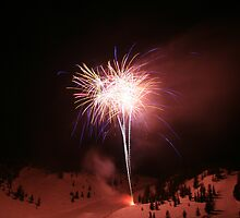 Hoodoo Celebration by amyhoover