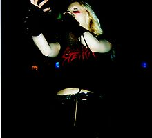 Arch Enemy in Detroit, MI on 4/22/2006  by jammingene