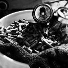 ashtray by taylordace