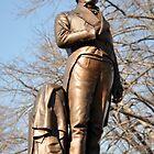Daniel Webster by Sarah McKoy