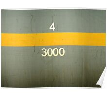 43000 Poster
