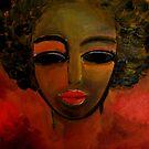 Black is beautiful by nelly  van nieuwenhuijzen