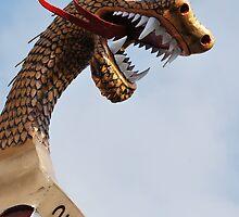 dragonheart by NordicBlackbird
