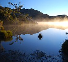 Tasmania Down Under by Mark Whittle