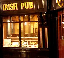Irish Pub    ^ by ctheworld