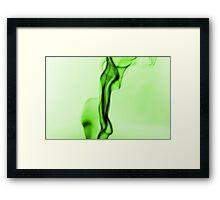 Wisp 005 Framed Print
