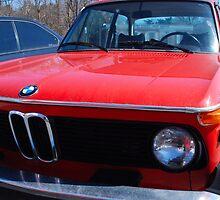 BMW 2002tii by John Schneider