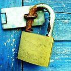 Locked away by Mimi-93
