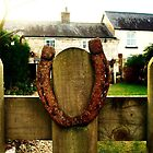 Horse Shoe by Mimi-93