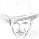 Gene Autry by FaithElizabeth