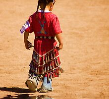 Pow Wow Dance Contest by Justin Baer