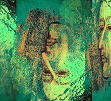 face to face by tulay cakir