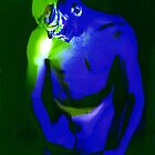 Solarized Man by Mike Atherford