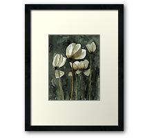 Hope in Bloom Framed Print