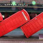 Out Of Order - Panorama by Colin  Williams Photography