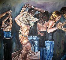 Rumba by Valentina Henao
