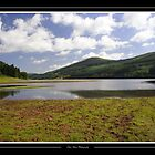 Brecon Reservoir by Chris Bird
