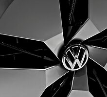 Silver Photography Transportation Still Volkswagen uplite Concept by LongbowX