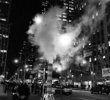 NYC Smokes by Lilfr38