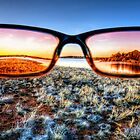 My Rose Colored Glasses by Bob Larson