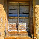 Window without a View by DAdeSimone