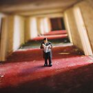 Small World #7 by beanphoto