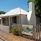 Sharam Cottage, Penola by SusanAdey