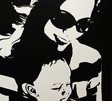 Baby Eli by KFaith