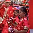 Chinese New Year by juellie