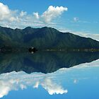 Dal Lake - Breathtaking Impression Of Nature by RajeevKashyap