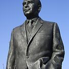 Sir Alf Ramsey by wiggyofipswich