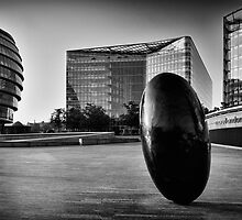 London South Bank by Lea Valley Photographic