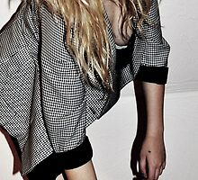 pretty beautiful crazy-fashion by Charlie Pallett